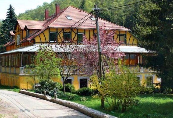 Villa Rotschönberg Dachetage