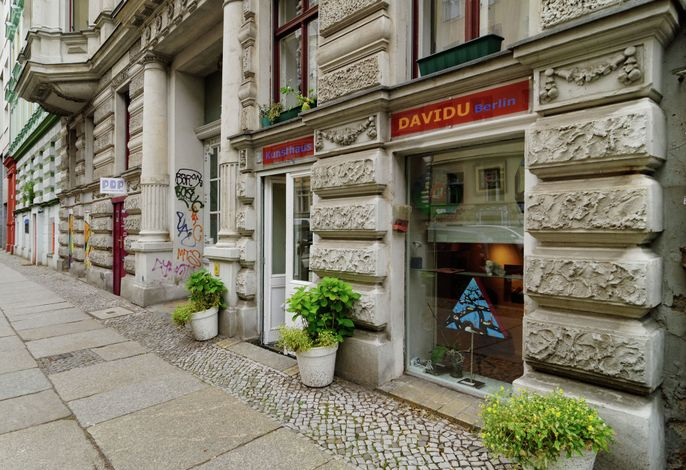 Kunsthaus Davidu Berlin