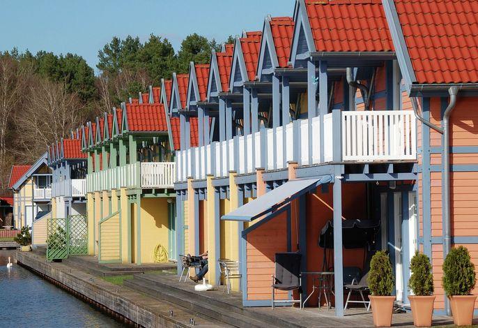 Hafendorf Rheinsberg 2
