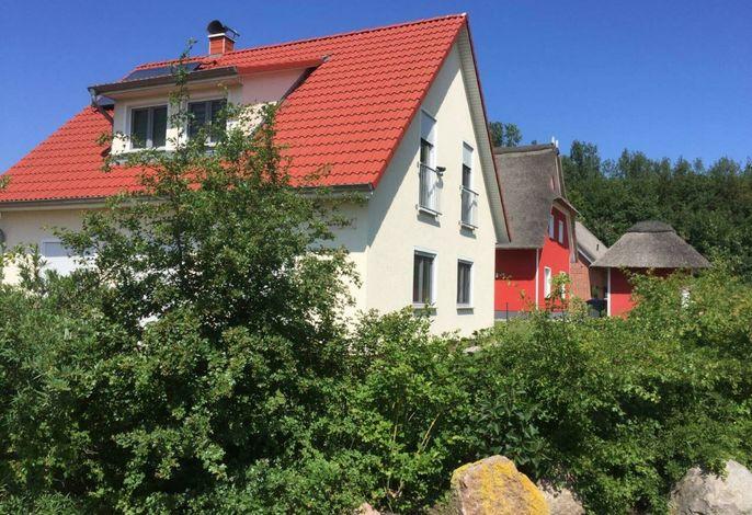 Ferienhaus Sturmvogel mit Kamin Ostseebad Rerik