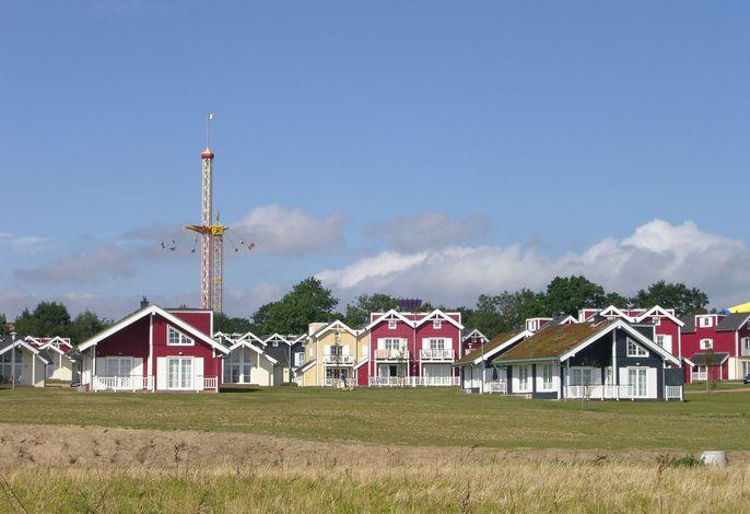 Hansapark Resort am Meer 1