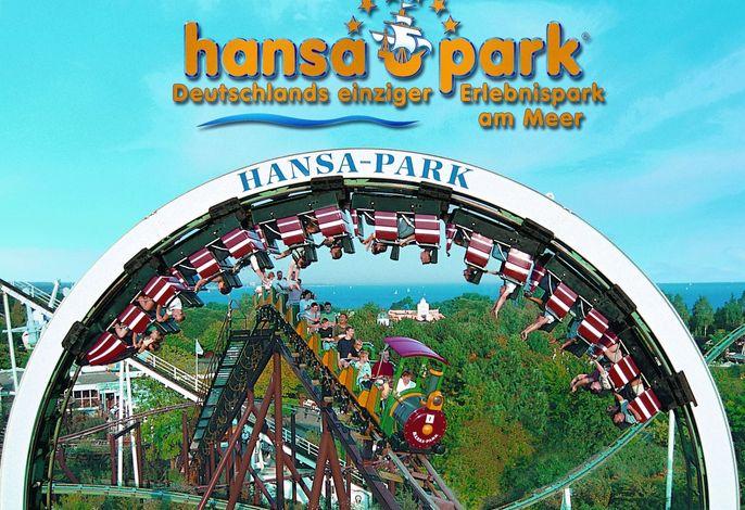 Hansapark Resort am Meer 5