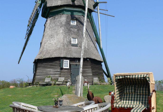 Mühle mit Charme