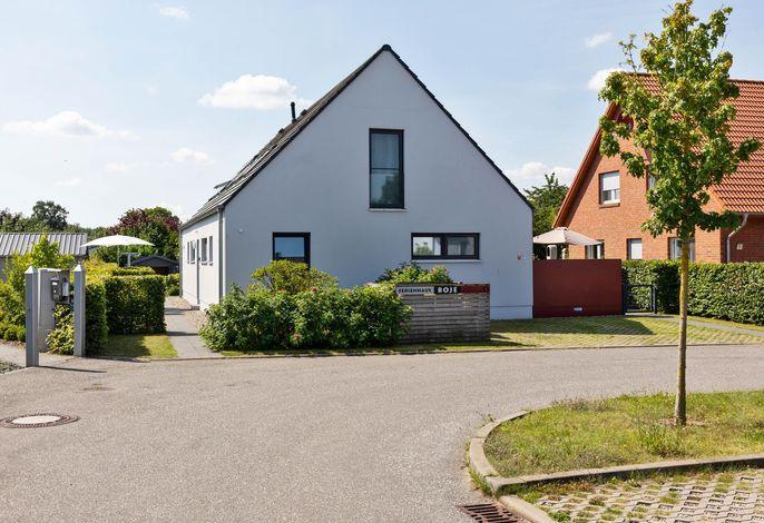 Ferienhaus Boje 2