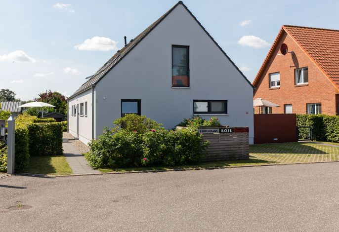 Ferienhaus Boje 3