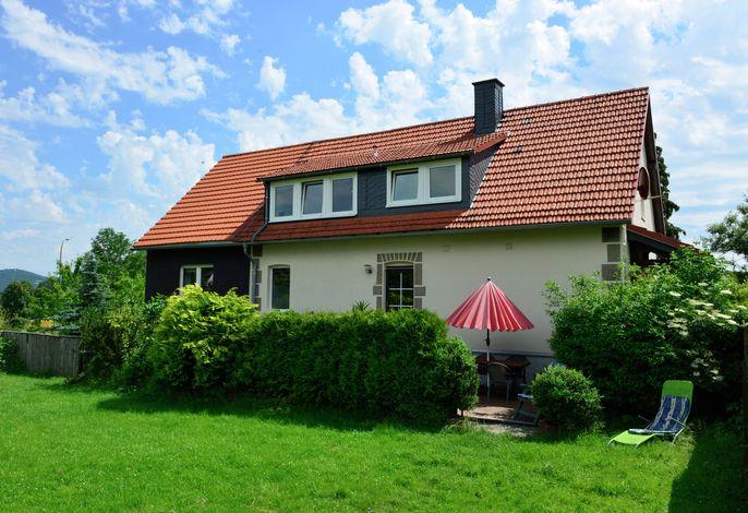 Sauerland - Diemelsee