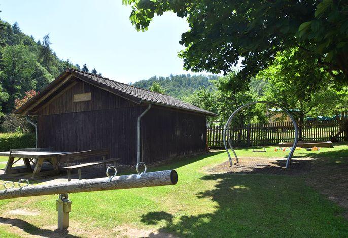 Am Ferienbauernhof - FW 1 und 5