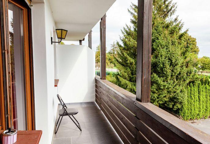 Gruppenhaus in Hessen