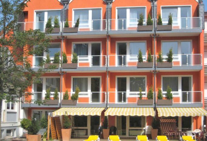 Gruppenhaus Harz