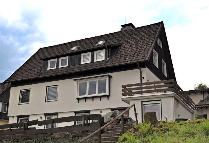 Haus Berghöhe