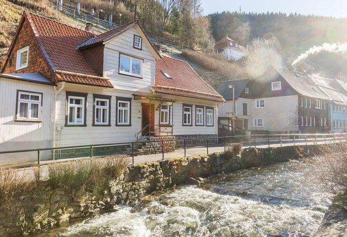 Ferienhaus Innerste
