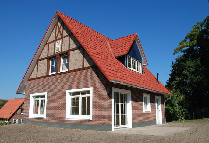Ferienresort Bad Bentheim 1