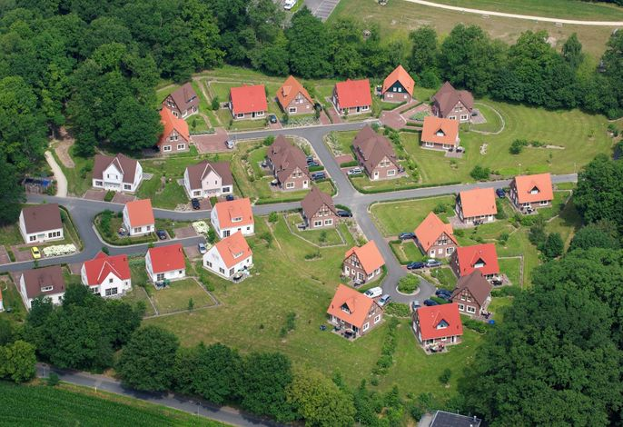 Ferienresort Bad Bentheim 3