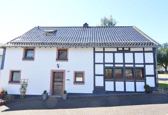 Ferienhaus Sieberath im Eifel