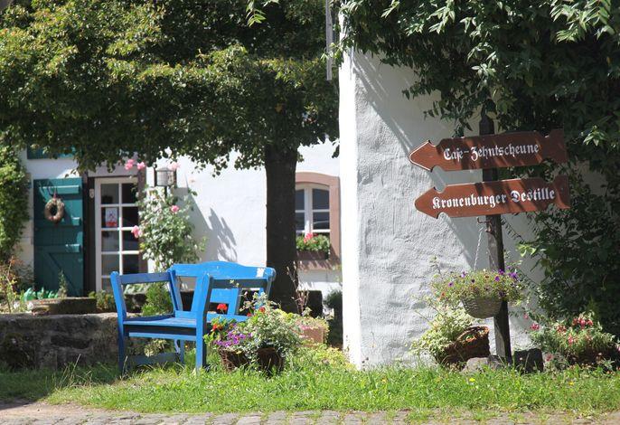 Eifelpark Kronenburger See 7