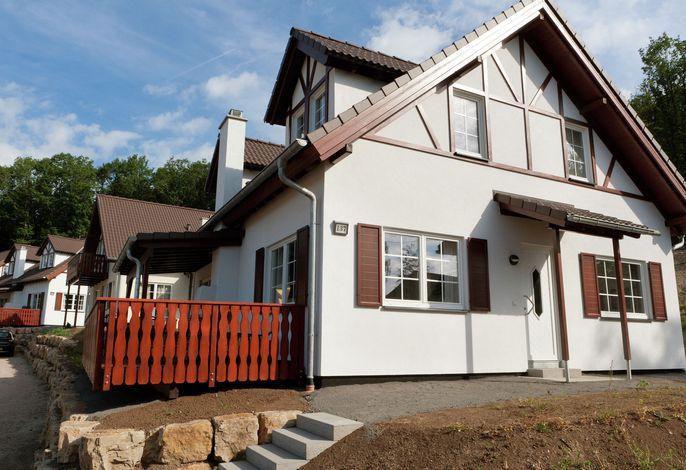 Eifelpark Kronenburger See 8