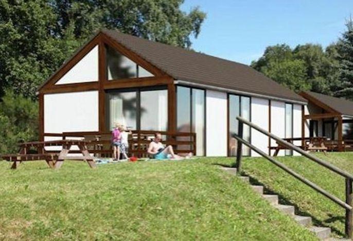 Eifelpark Kronenburger See 2