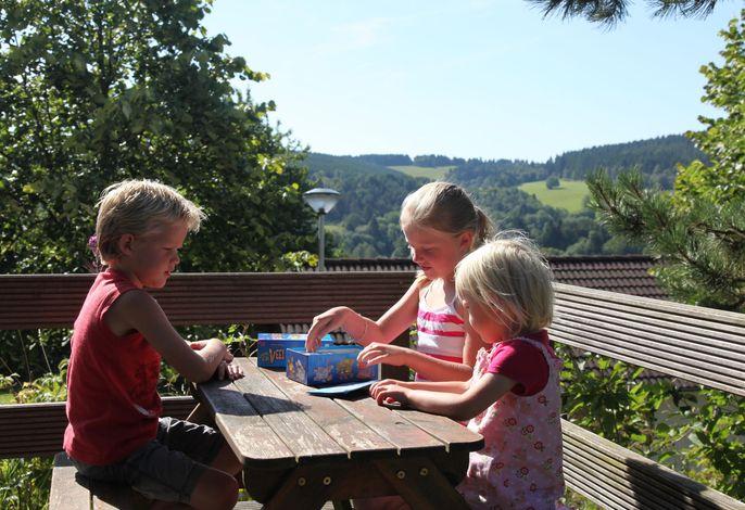 Eifelpark Kronenburger See 4