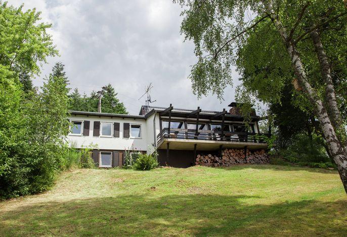 Panoramahaus Pilmeroth