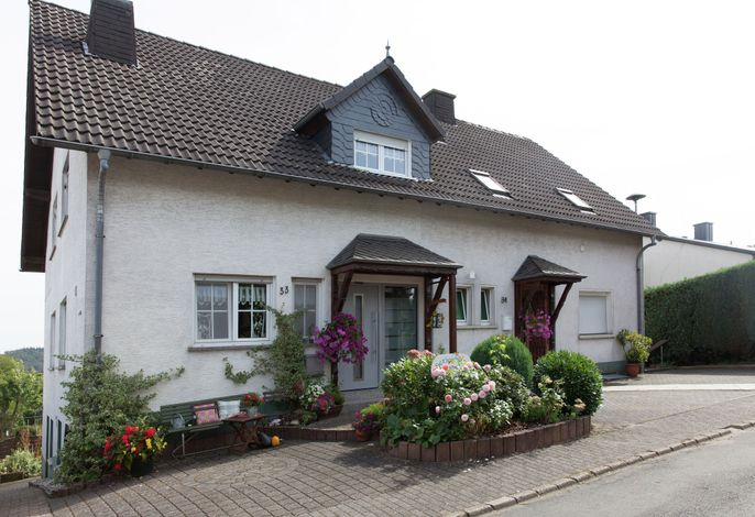 Haus Ludwine