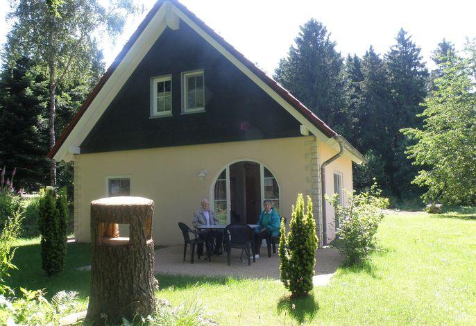 Bungalowpark Schnee-Eifel 1