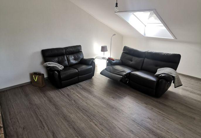 Bleialf Apartment Nr1