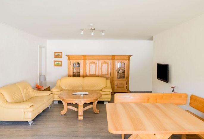 Bleialf Apartment Nr 2
