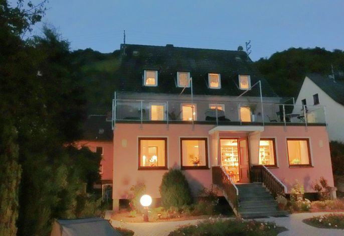 Rheinpanorama Haus Loreley