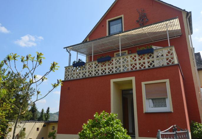 Haus Calmontblick