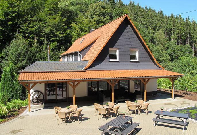 Villa Westerwald I
