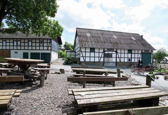 Meschede-Vellinghausen