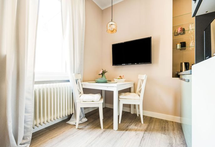 Appartment Rosa in Bad Camberg