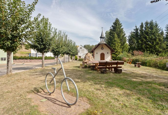 Ferienwohnung Wadern in Saarland