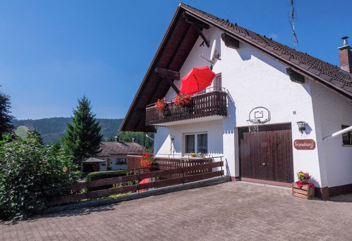 Gästehaus Hauber