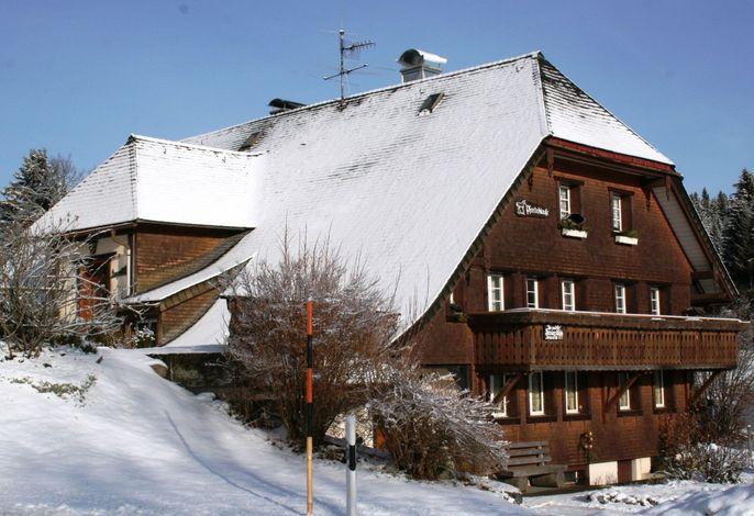 Schwarzwaldhaus Pferdeklause