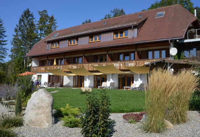 Studenhof - Mondstein