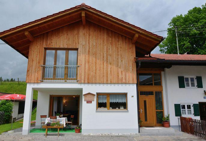 Allgäuer Ferienhaus