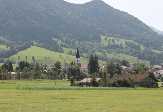Trauchgau