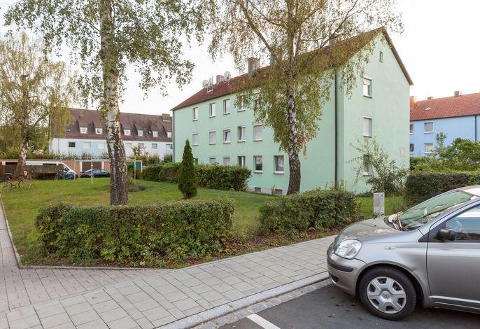 Sonnenschein Bayern in Herzogenaurach