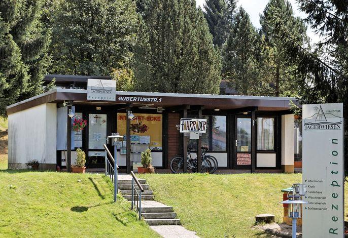 Vakantiepark Jägerwiesen 1