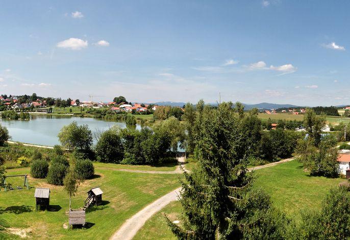 Vakantiepark Jägerwiesen 3