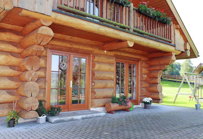 Holzhaus Brotterode
