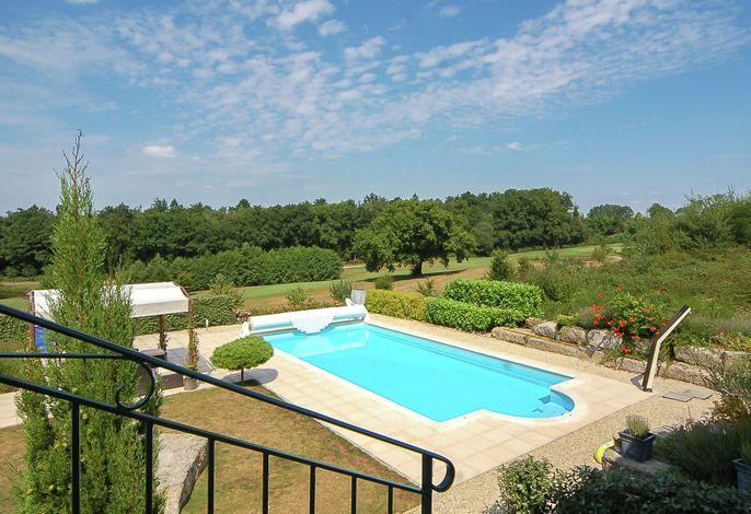 La Haute Prèze 47 près de la Dordogne 8P