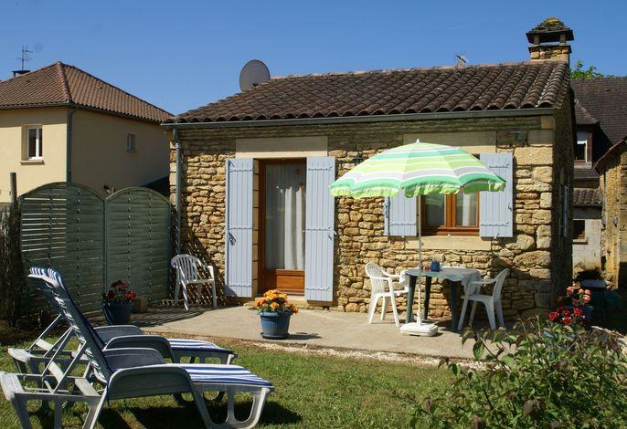 Maison de vacances Prats de Carlux 2p
