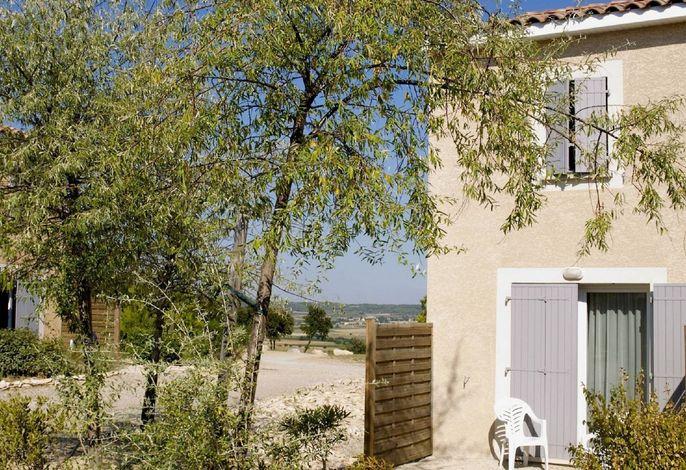 Résidence-Club Le Mas des Vignes 2