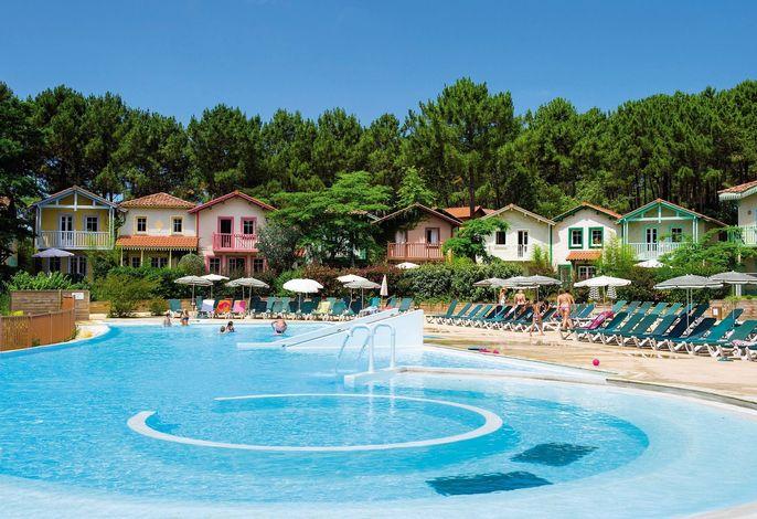Resort Lacanau 4