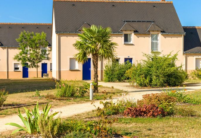Residence Les Jardins Renaissance 1