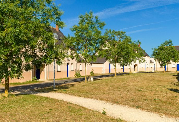 Residence Les Jardins Renaissance 2