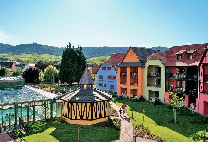Le Clos d'Eguisheim 1
