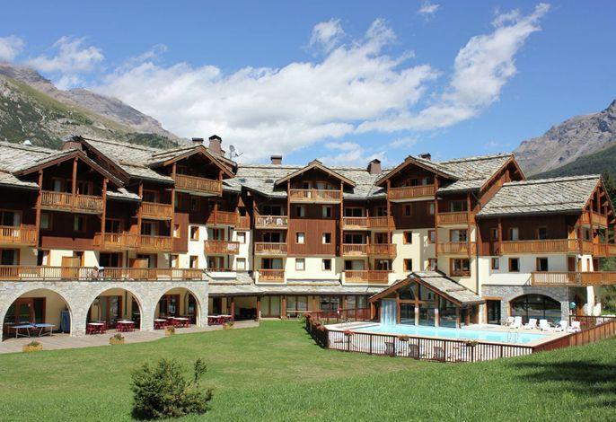 Les Alpages de Val Cenis 2